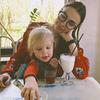 новое фото Марина Литвинова