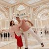 лучшие фото Оск Маркарян