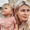 новое фото Татьяна Петрова