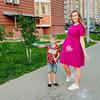 разместить рекламу в блоге Ольга Гажиенко