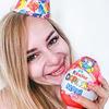 реклама у блоггера Елена Переверзева