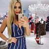 заказать рекламу у блоггера Юлия Романова