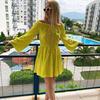 заказать рекламу у блоггера Марина Морская