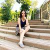разместить рекламу в блоге Анастасия Ксендз