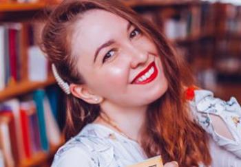 Блоггер Алиса Терегулова