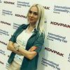 новое фото Екатерина Ковпак