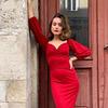 разместить рекламу в блоге Мария Пархоменко