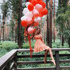 реклама у блоггера Мария Бухмастова