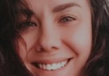 Блоггер Ольга Лазарева