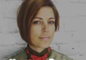 Блоггер Кристина Кретова