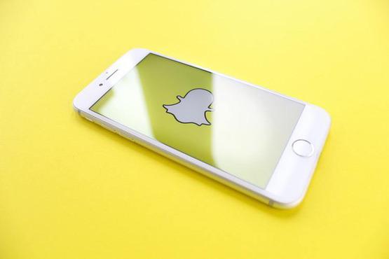 сотрудники Snapchat следят за пользователями