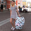 заказать рекламу у блоггера Ирина Бебенина