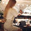 заказать рекламу у блоггера Виктория Пич