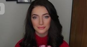 Блогер Элен Исинбаева