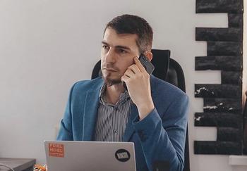 Блоггер Дауд Магамадов