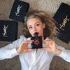новое фото Алина Тапилина