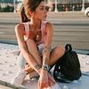 заказать рекламу у блоггера Алина Измайлова