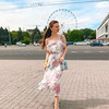 заказать рекламу у блоггера Диана Руденко