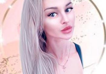 Блоггер ta_samaya_ulyana