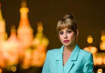 Блоггер Юлия Барановская