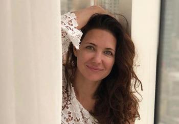 Блоггер Екатерина Климова