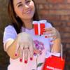 разместить рекламу в блоге Ирина Дружинина
