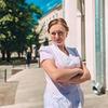 фото на странице Юлия Беговаткина