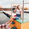 реклама у блоггера Надежда Елизарова