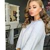 реклама у блоггера Аня Курбатова
