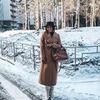 разместить рекламу в блоге Анна Ключко