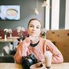 реклама у блоггера Анна Тихонович