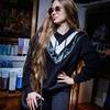 разместить рекламу в блоге Annety Versange