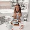 заказать рекламу у блоггера Дарья Чебанова