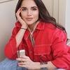 разместить рекламу в блоге Алиса Максони