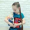 реклама на блоге Анастасия Волкова (Пфефочка)