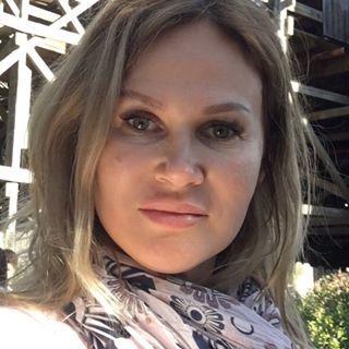 Блоггер Екатерина Весна