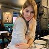 новое фото Анастасия Гизерская