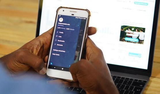 в Twitter появилась возможность осуществлять криптовалютные платежи