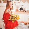реклама у блоггера Кристина Курепина