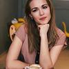 реклама у блоггера Лена Синичка
