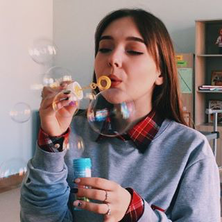 Блогер supermaha_