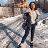 фото на странице Виктория Седельникова