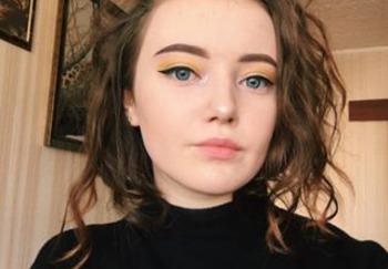Блоггер Елизавета Лисневская