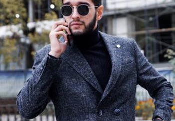 Блоггер Себастьян Кумышев