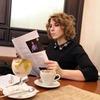 разместить рекламу в блоге Ирина Шелухина