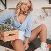 реклама в блоге Анна Соколова