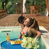 фото на странице Юлия Ефременкова