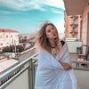 новое фото Марина Томашевская
