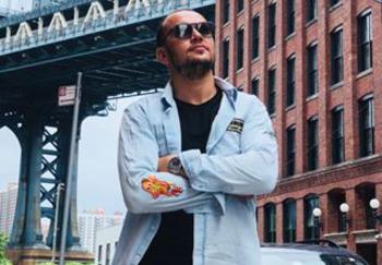 Блоггер Дамир Фаткуллин