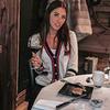 разместить рекламу в блоге Юлия Смирнова